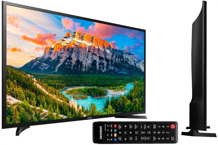 تلفزيون Samsung UE32N5300AU.
