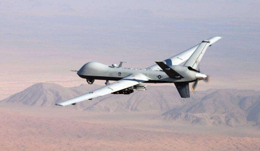 الحقائق عن طائرة الدرون MQ-9 Reaper