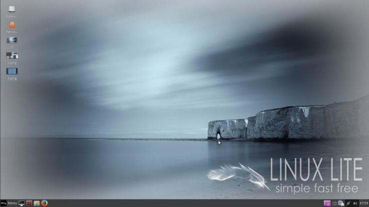 легкие дистрибутивы linux