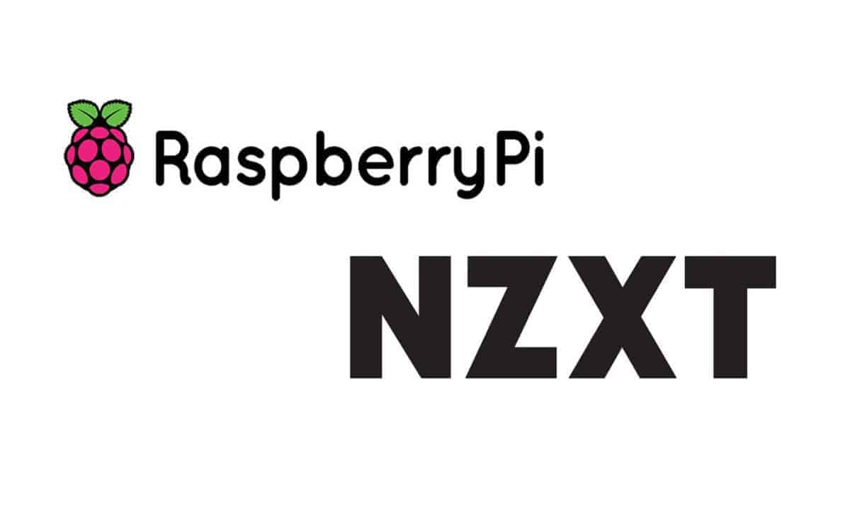 NZXT H440 Raspberry Pi 3 special edition in legno