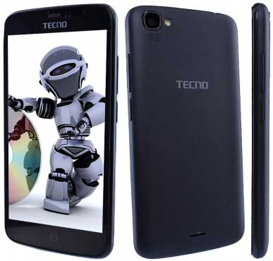 Tecno L6 Quick Review and Price in Kenya