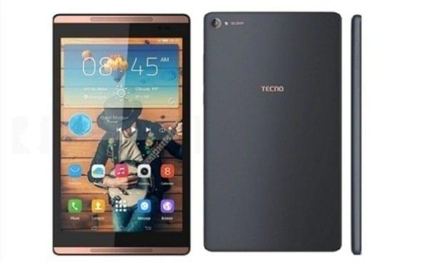 TECNO-8H