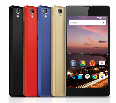Infinix Hot 2 Launches as First Android One Device in Africa