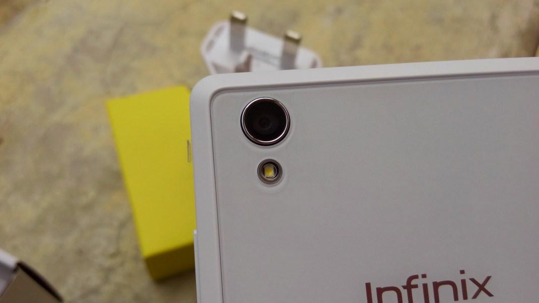 Infinix Hot 2 X510