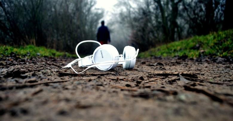 Mziiki Headphones