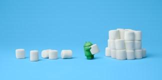 Android 6.0 Marshmallow Tech-ish.com