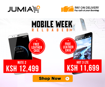 Infinix Mobile Week