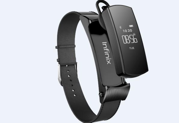 Infinix Smartwatch