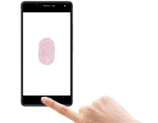 Wiko Fingerprint