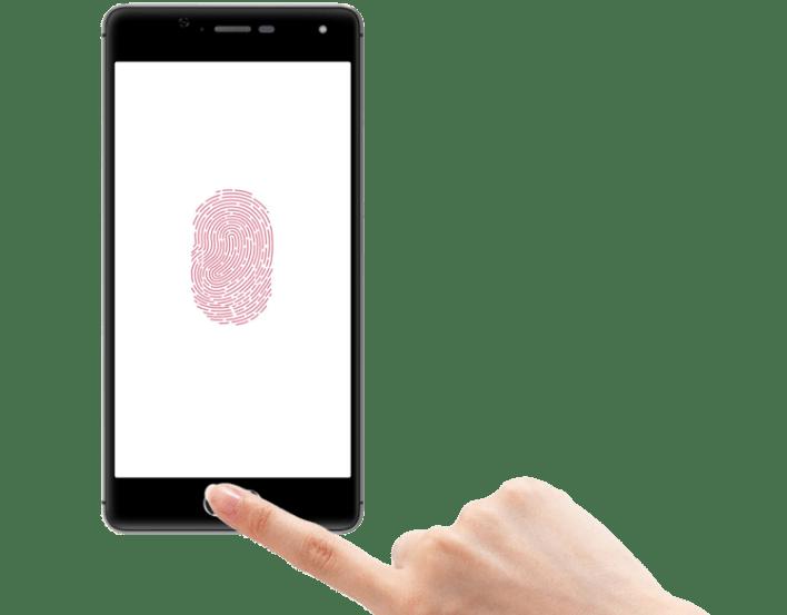 Wiko Fingerprint