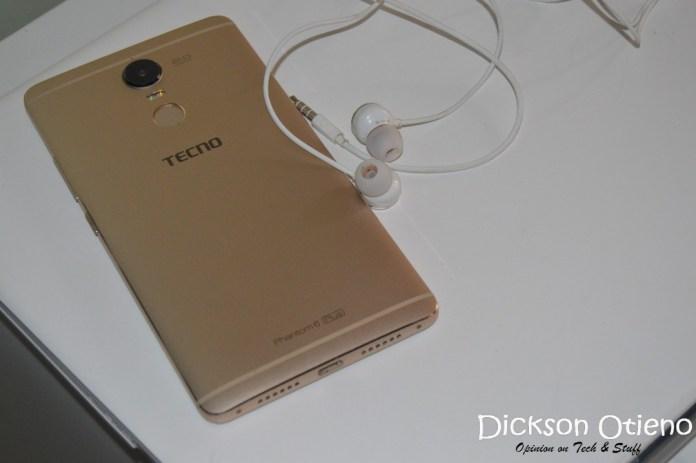 Nicely done, good-sounding earphones