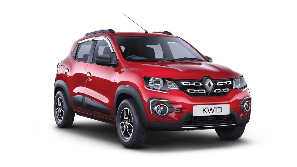 renault kwid is an intriguingly affordable car techish. Black Bedroom Furniture Sets. Home Design Ideas