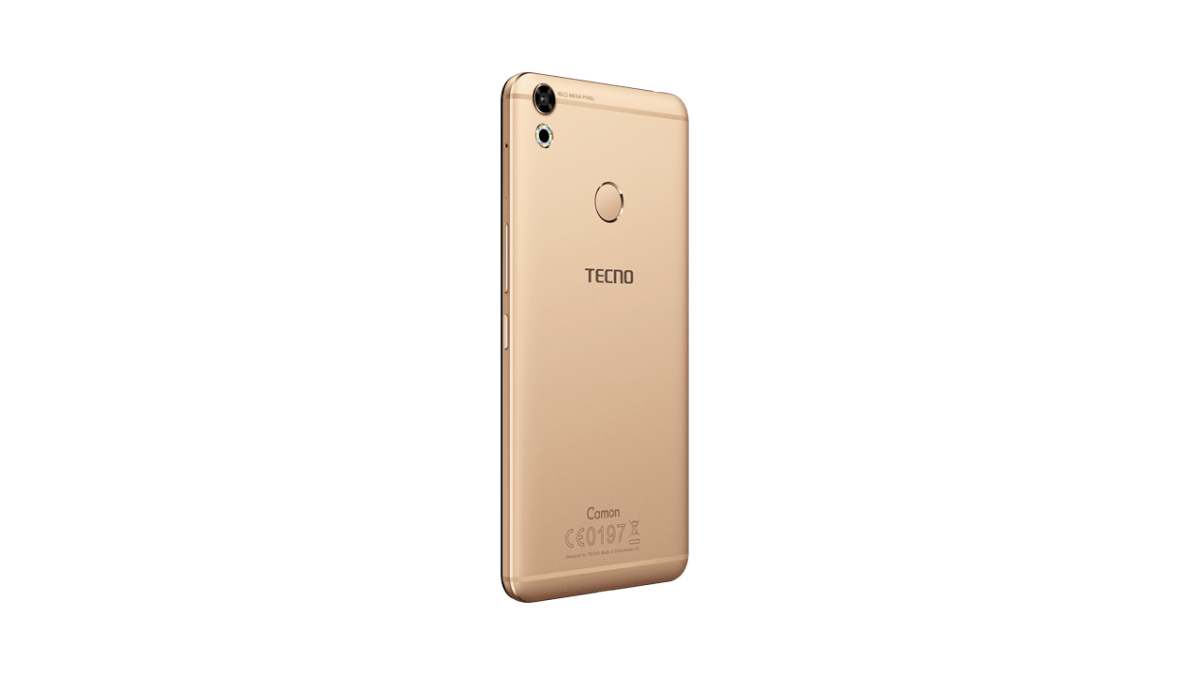 TECNO Camon CX Full Specifications List
