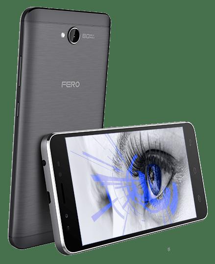 Feros Iris Phone