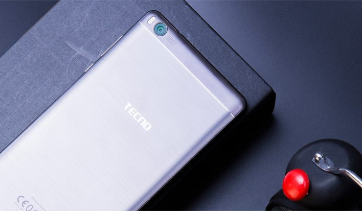 TECNO PhonePad 3 Specifications and Price in Kenya