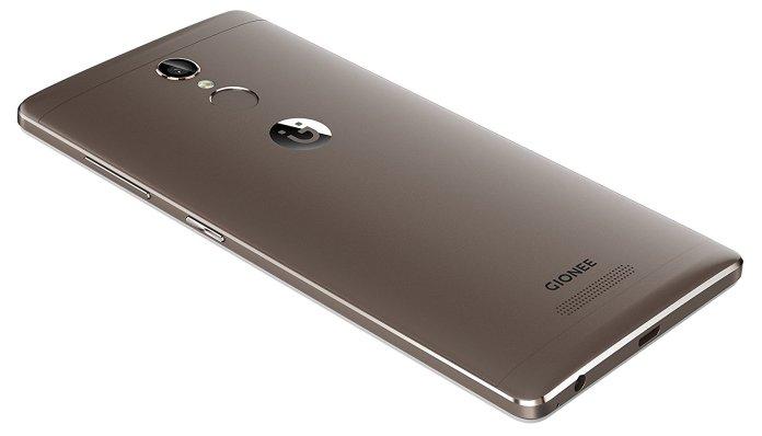 Gionee S6s Kenya