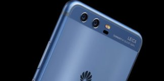 Huawei p10 kenya