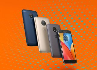 Moto E4 and E4 Plus Kenya
