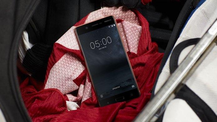 Nokia 5 Kenya