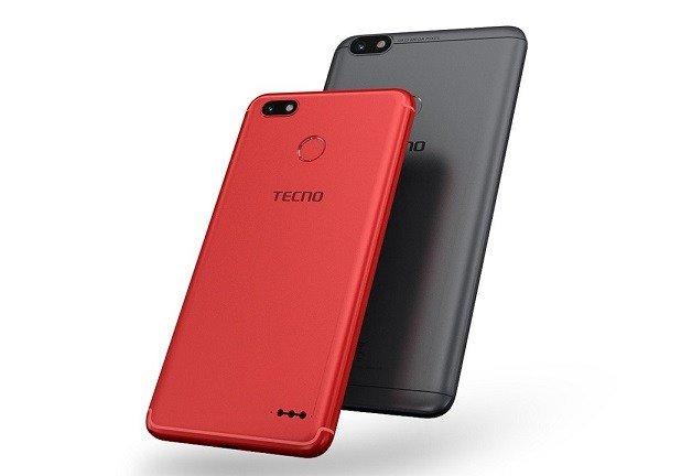 TECNO Spark Kenya