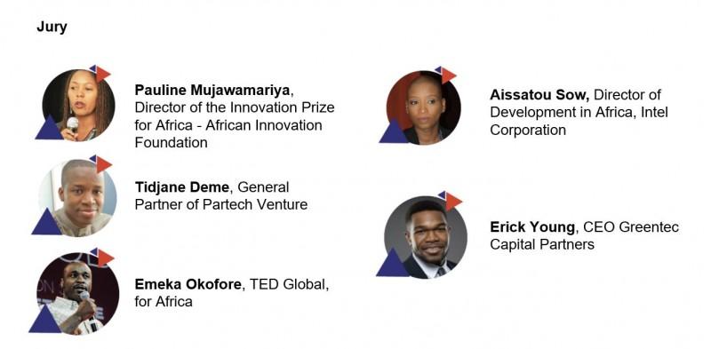 Africa Digital Entrepreneurship competition