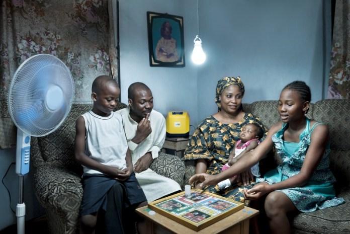 off Grid Solar Africa
