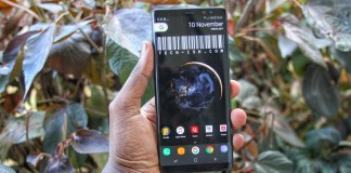 Samsung Galaxy Note 8 Kenya