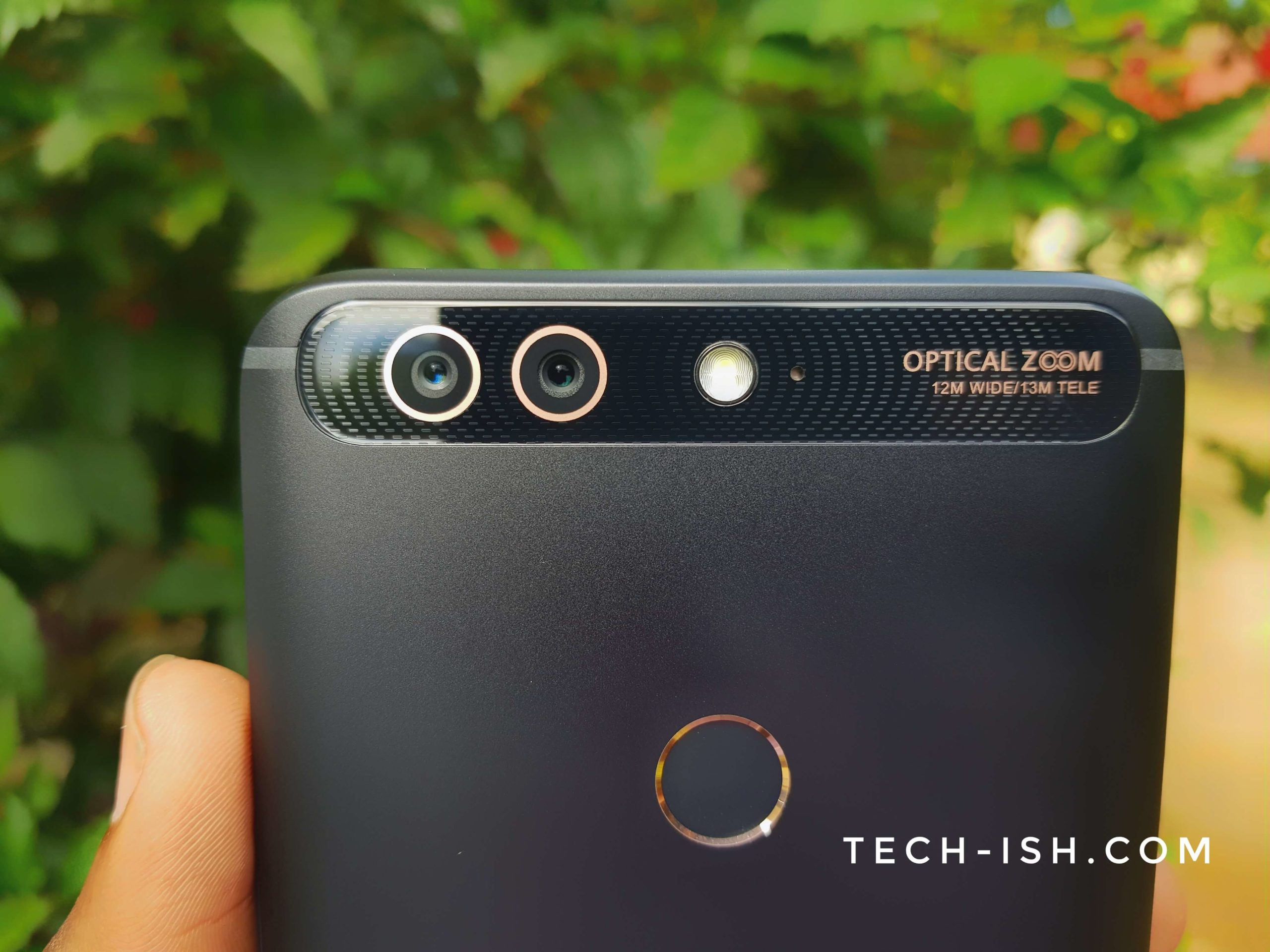 Infinix Zero 5 PRO Unboxing and First Impressions | Techish