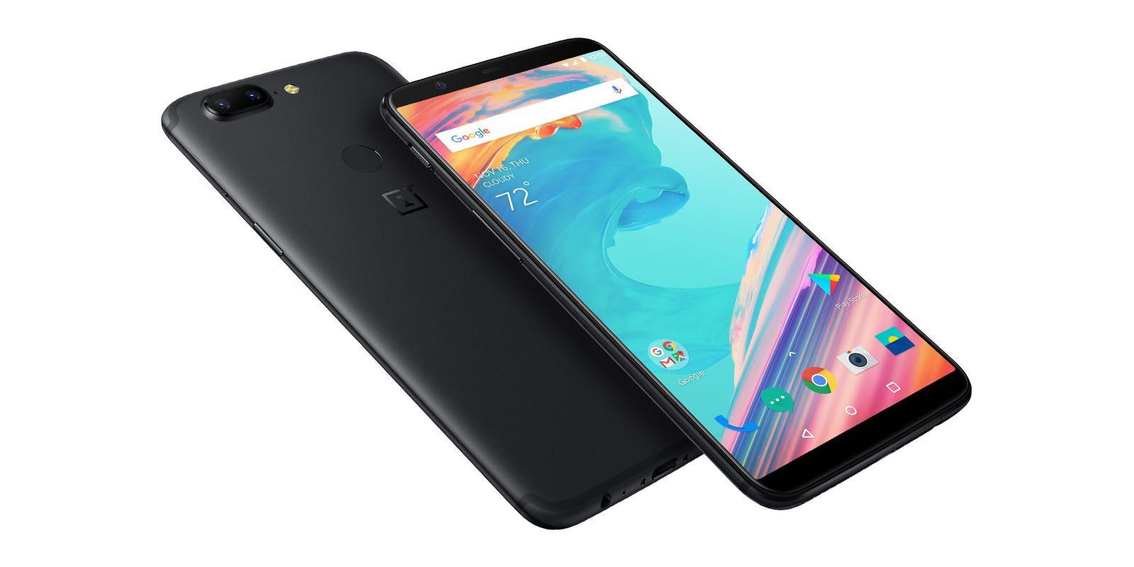 OnePlus 5T kenya
