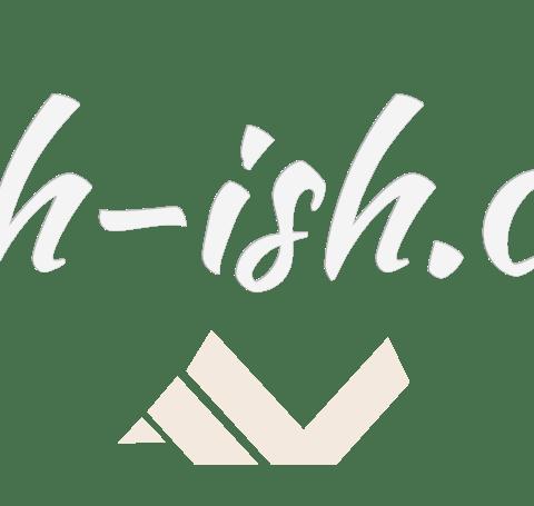TECHISH Kenya Logo