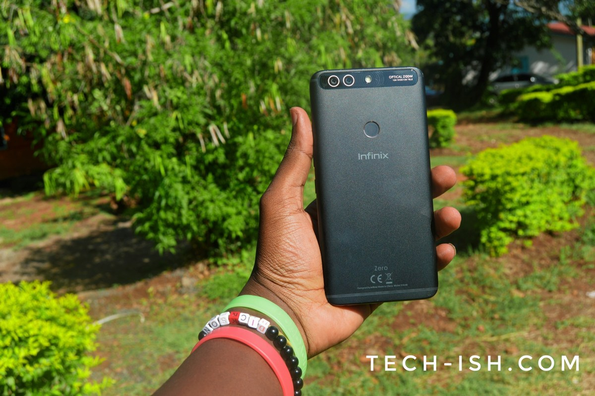 What's the difference between the Infinix Zero 5 and TECNO Phantom 8?