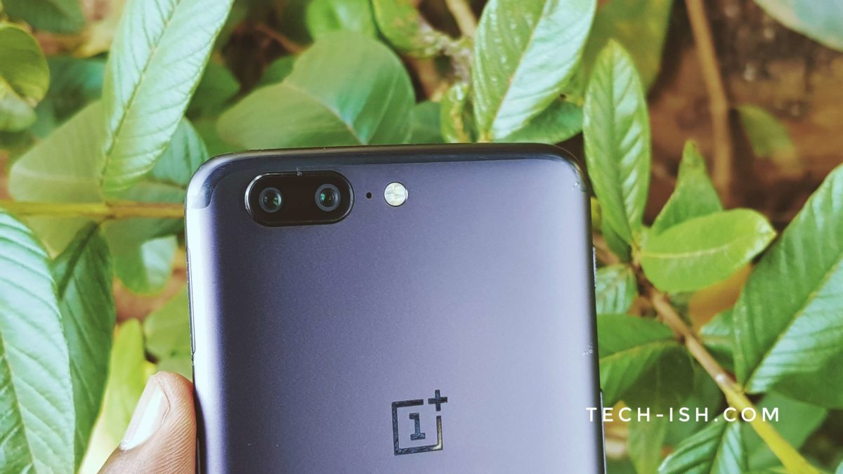 My favourite things about the OnePlus 5