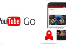 Youtube GO Kenya