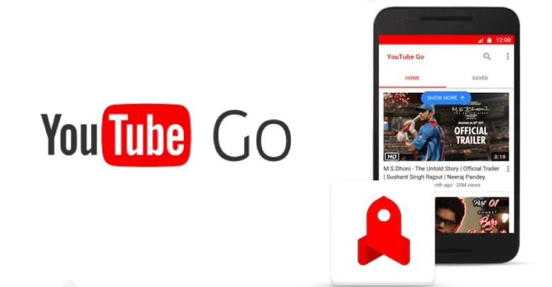 Youtube GO Kenya
