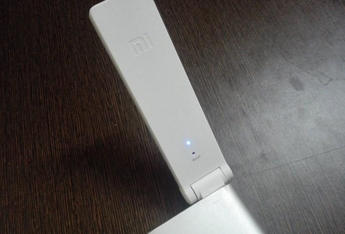 Mi WiFi Repeater