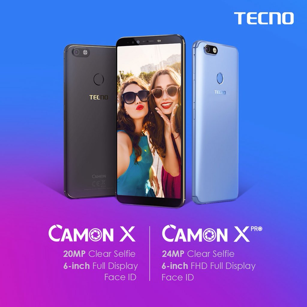 Image result for tecno camon x