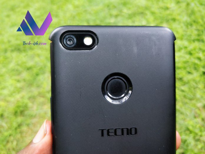 TECNO Camon X Pro: 4 days later | Techish Kenya