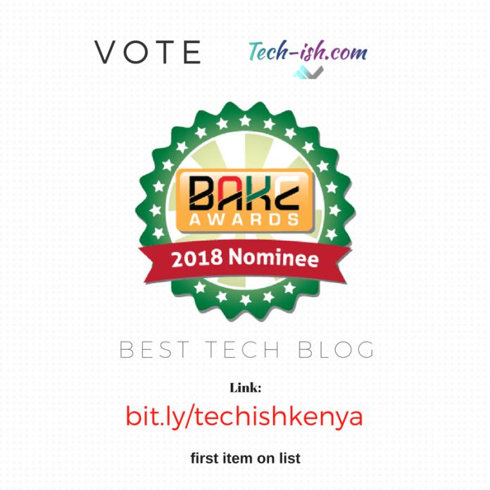 BAKE Awards