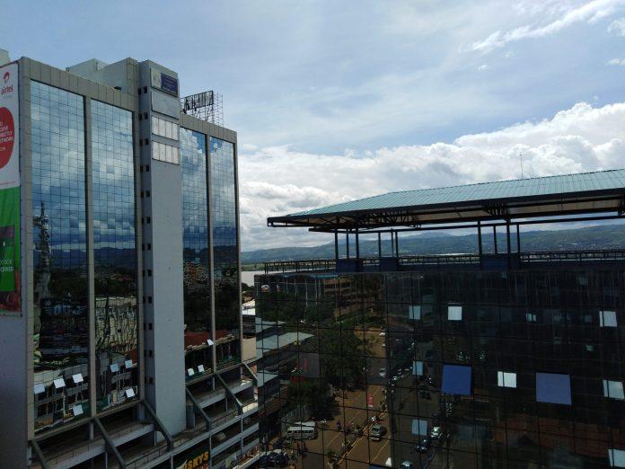 University of Nairobi Kisumu