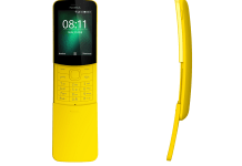 Nokia 8110 Traditional Black (2)