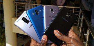 Samsung Kenya Ultimate Squad