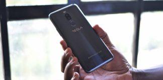 TESLA Smartphone Kenya