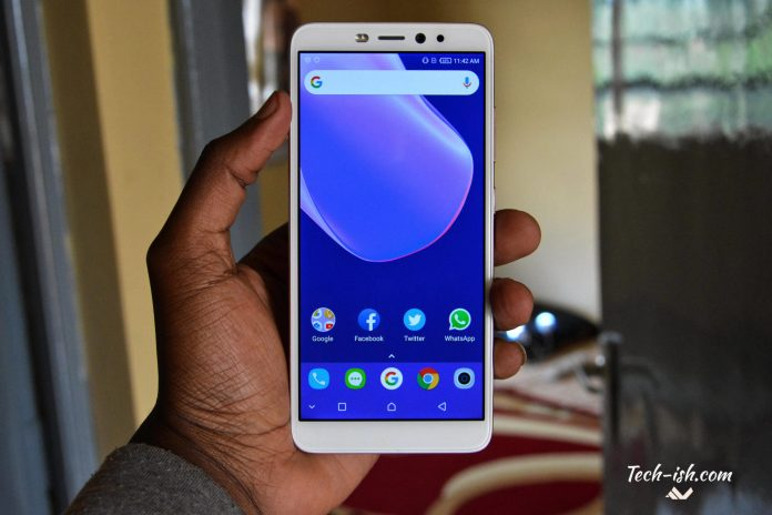 Infinix Hot S3 Review | Techish Kenya