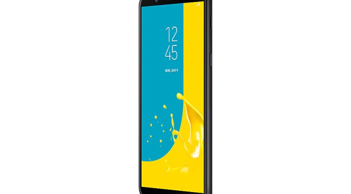 Samsung Galaxy J8 2018 Kenya