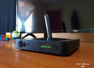 Safaricom_Android TV Box_Review_ Kenya