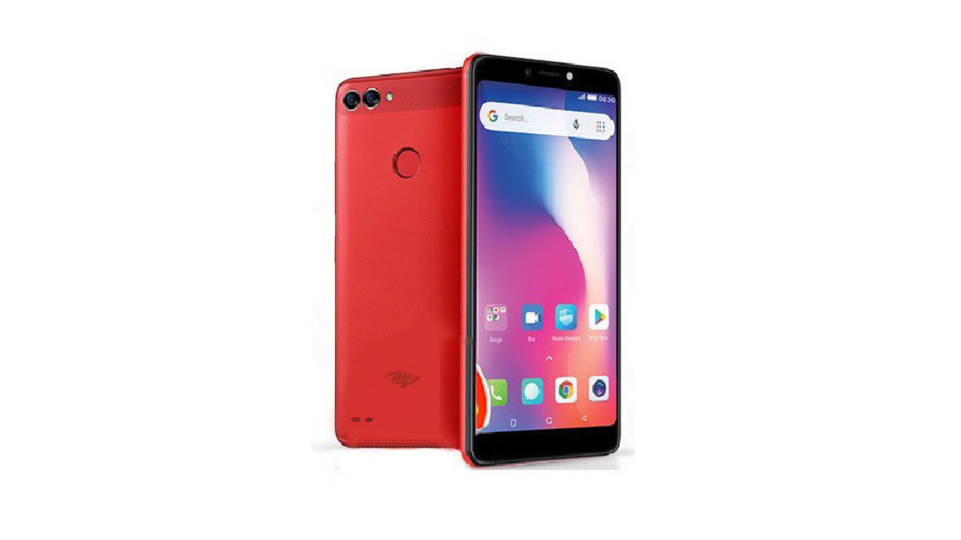 The itel S13 is a budget friendly selfie-focused Android Go smartphone