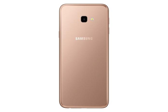 Galaxy J4+ Back
