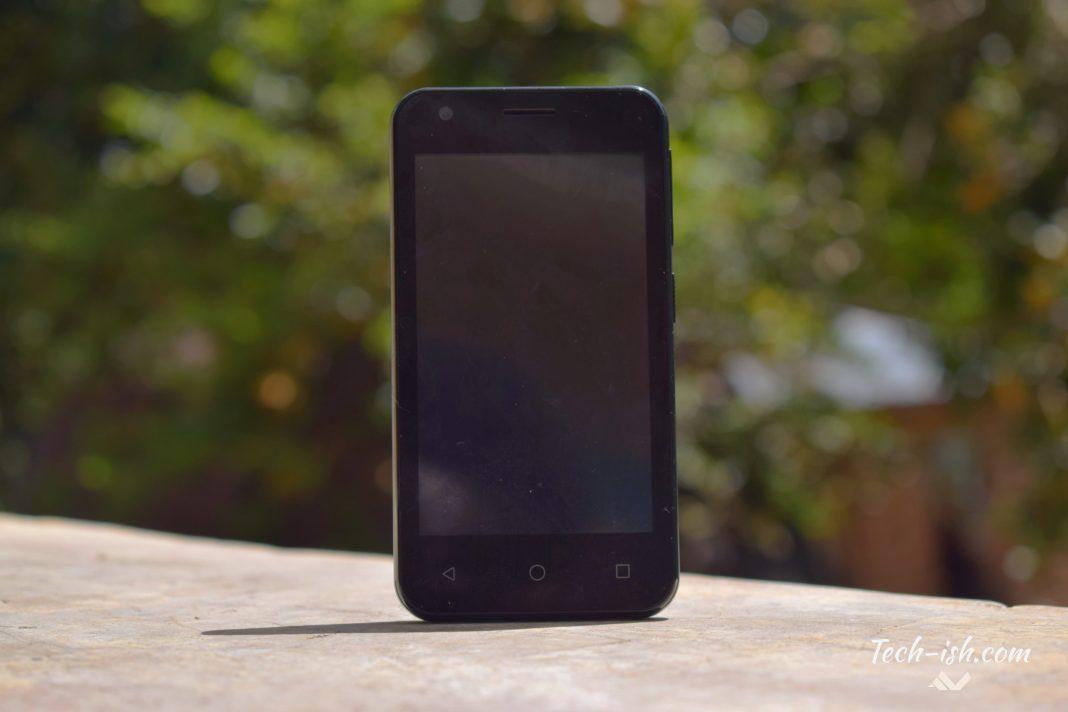 Safaricom Neon Kicak 4 Review