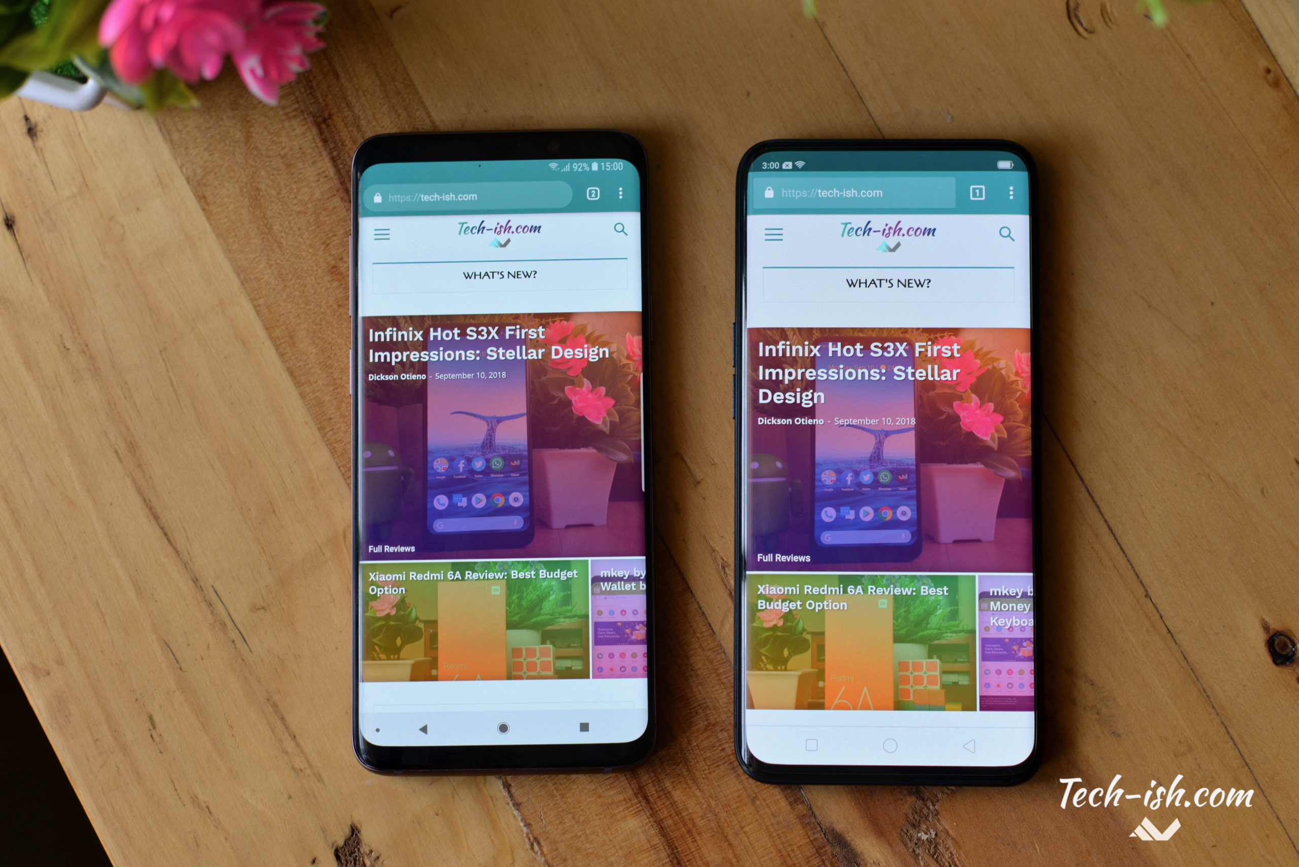 Samsung Galaxy S9+ Long Term Review: An amazing companion