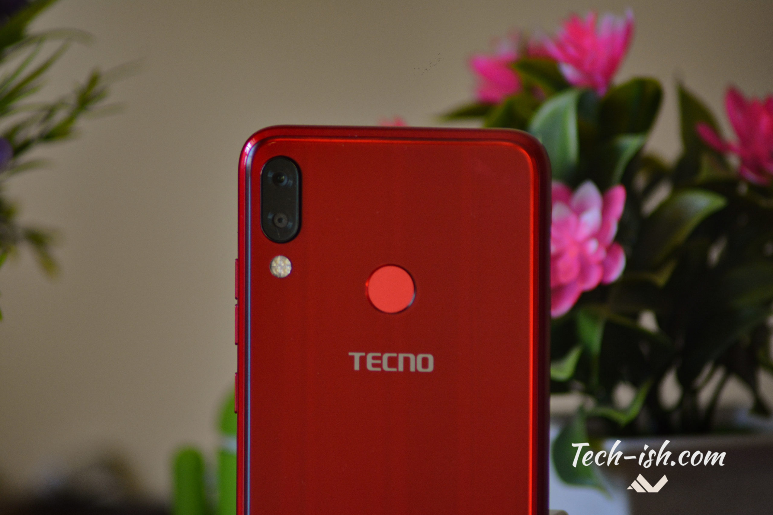 TECNO Camon 11 Camera Review - What to expect | Techish Kenya